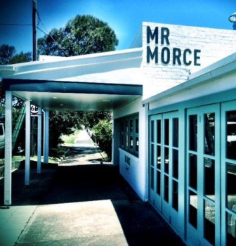 MR MORCE SORRENTO – A MUST VISIT THIS SUMMER