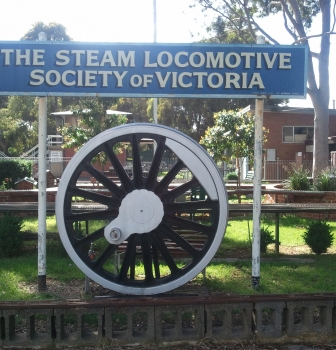 MINIATURE STEAM & ELECTRONIC TRAIN RIDES – 1st SUNDAY OF THE MONTH except JAN
