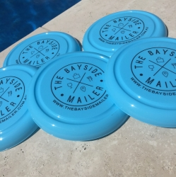 Our Summer Frisbee's have arrived!